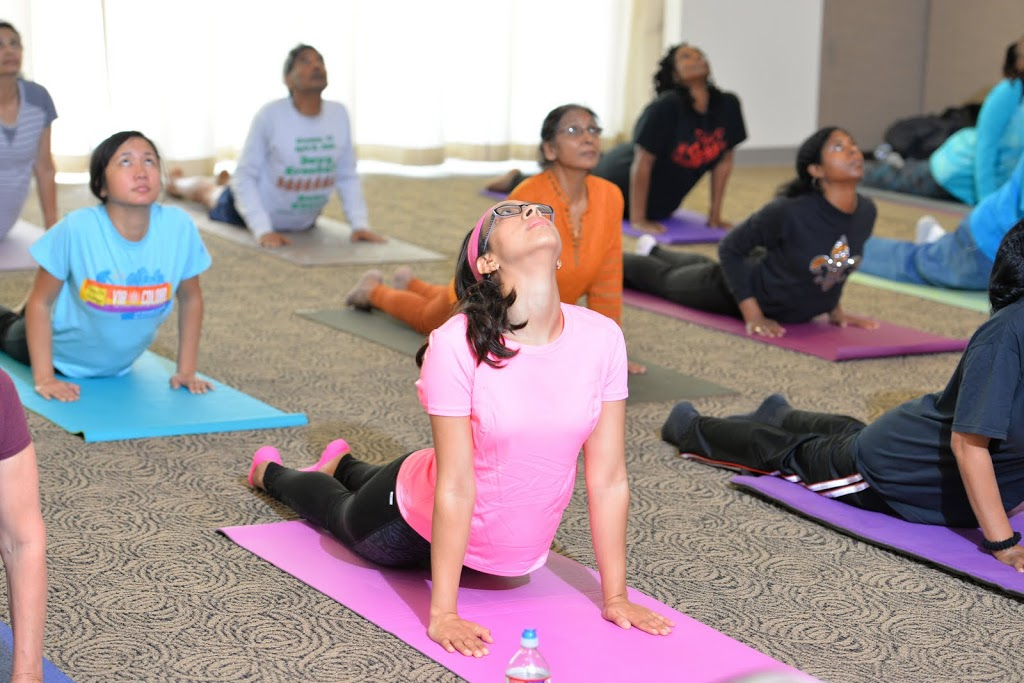 Yoga Classes Houston