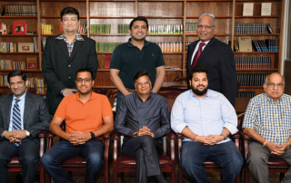 India House Executive Committee