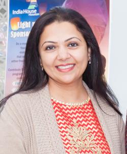Bhumee Parmaar
